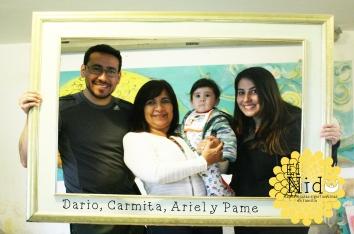 familia Avila
