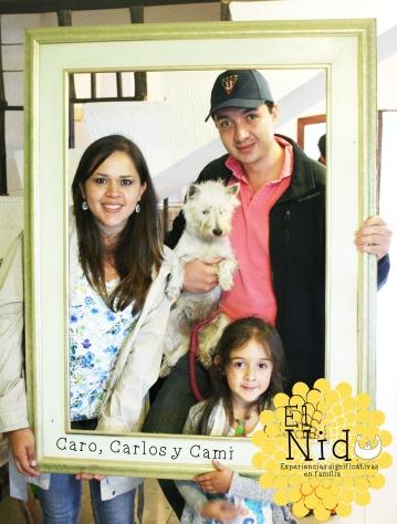 familia Caro Roman