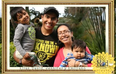 familia Cifuentes-Villareal