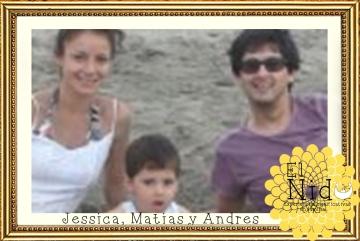 familia Gallardo Teran