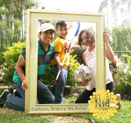 familia Moreano Espinoza