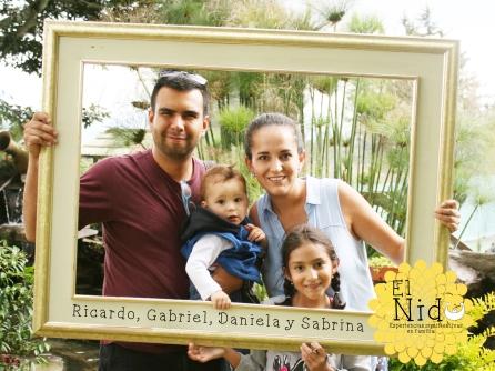familia Valarezo-Sanchez