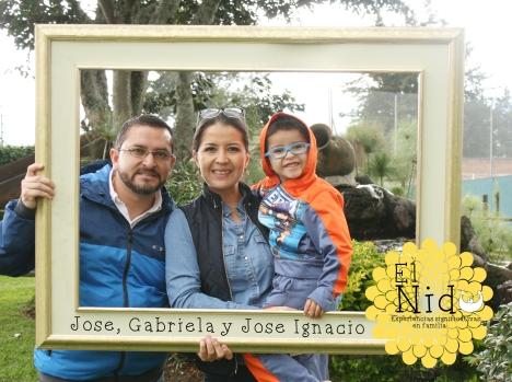 familia Castro-Osorio