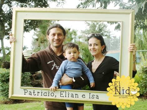 familia Gallardo-Andrade