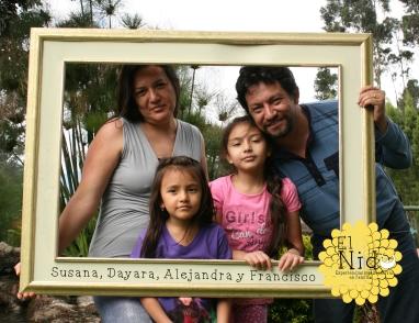 familia Jimenez-Alban