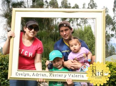 familia Mino-Manosalvas