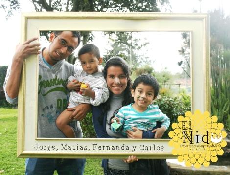 familia Perez-Caicedo