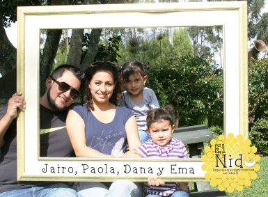familia Puertas